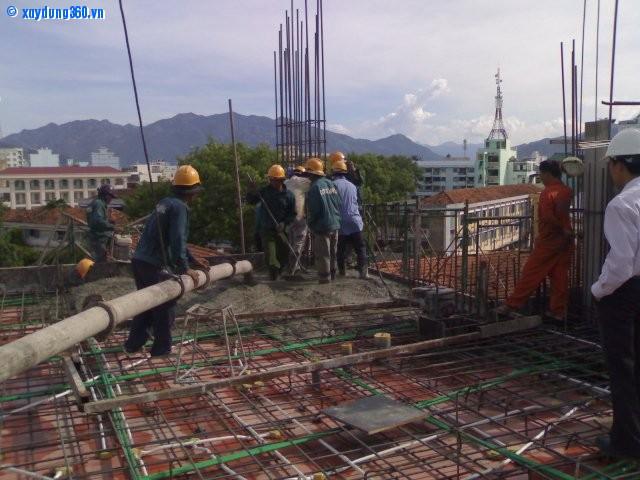 Lap Dung Van Khuon Mong Dùng Ván Khuôn Sàn Lắp